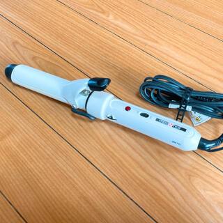 モッズ・ヘア カールアイロン 32mm MHI-3242-W ホワイト (ヘアアイロン)