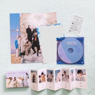 防弾少年団(BTS) - BTS DVD ( WINTER PACKAGE 2021 )
