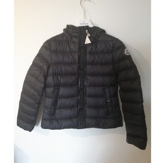 MONCLER - 【新品】MONCLERモンクレール GLYCINE黒14A
