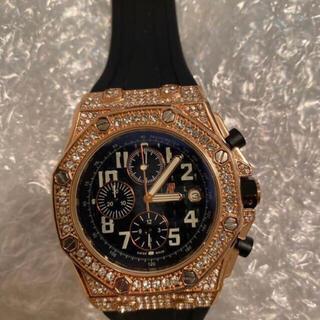 オーデマピゲ腕時計
