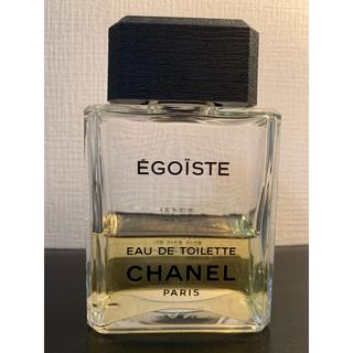 シャネル(CHANEL)のCHANEL EGOISTE 大容量 125ml シャネル エゴイスト 香水 (香水(男性用))