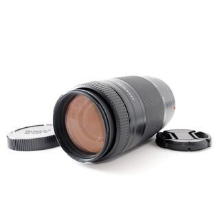 ソニー(SONY)のSony SAL75300 75-300mm F/4.5-5.6 A マウント(レンズ(ズーム))