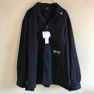 GU - MIHARAYASUHIRO ミハラヤスヒロ GU ジーユー シャツ XL