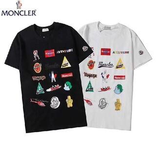 モンクレール(MONCLER)のMONCLER半袖Tシャツ2枚13000/3枚16000#19(その他)