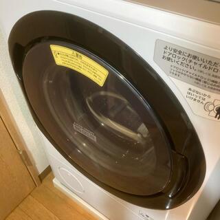 日立 - ドラム式洗濯乾燥機 HITACHI BD-NX120B