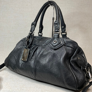 2012-29 / MARC BY MARC JACOBS ハンドバッグ レザー