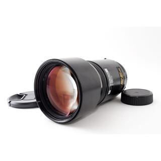 ニコン(Nikon)のNikon AF 180mm F/2.8 IF-ED 初期型レンズ(レンズ(単焦点))