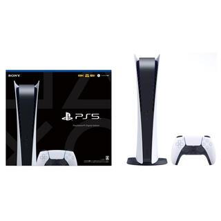 PlayStation - 新品未開封 PlayStation5 デジタルエディション