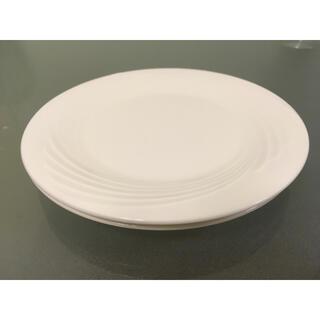ミカサ(MIKASA)のMIKASA ミカサ ホテル仕様  中皿 2枚(食器)