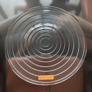 ナハトマン(Nachtmann)の♦︎新品・未使♦︎ ナハトマン  タンゴ 廃盤 23cm×2(食器)