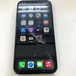iPhone - iphonexr 64gb ジャンク SIMロック解除