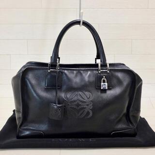 ロエベ(LOEWE)の☆美品・保存袋付☆ ロエベ LOEWE アマソナ36 ハンドバッグ(その他)