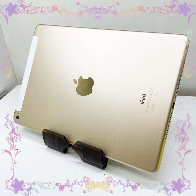iPad(アイパッド)のdocomo Apple iPad Air2 16GB  スマホ/家電/カメラのPC/タブレット(タブレット)の商品写真