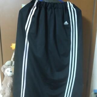 adidas - リメイクジャージスカート