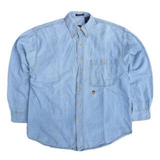 エルエルビーン(L.L.Bean)のGant デニムシャツ Denim Shirt(シャツ)