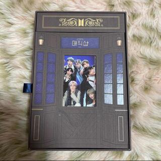 防弾少年団(BTS) - BTS 防弾少年団 MAGIC SHOP DVD