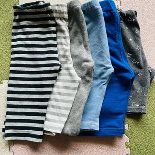 西松屋 - まとめ売り‼️男の子 パンツ 6枚セット
