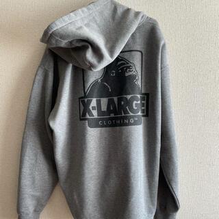 XLARGE - X-LARGEパーカー