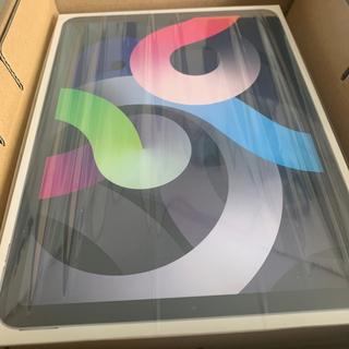 iPad - 【新品】iPad Air4世代64GB、wifiモデル 今月購入