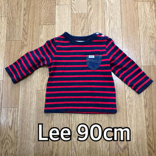リー(Lee)の【Lee】90cm ロンT(Tシャツ/カットソー)