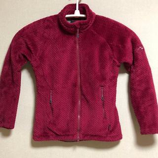 マムート(Mammut)のGOBLIN ML Jacket  Women(登山用品)