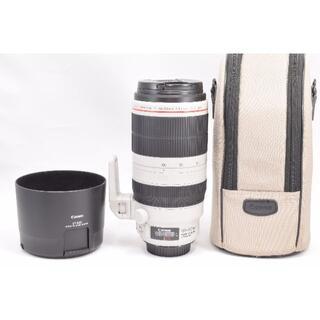 新品級  Canon EF 100-400mm F4.5-5.6 L IS Il