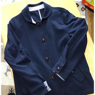 ユナイテッドアローズ(UNITED ARROWS)のユナイテッドアローズ 紺 ジャケット sサイズ 春服(テーラードジャケット)