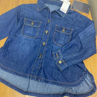 ジュディ デニムのジャケット 新品 35200円今季モデル(Gジャン/デニムジャケット)