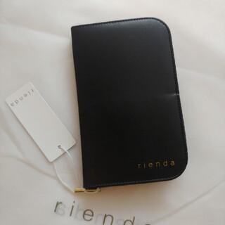リエンダ(rienda)の新品未使用♥rienda♥メイクブラシセット(コフレ/メイクアップセット)