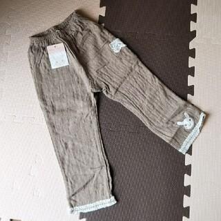 クーラクール(coeur a coeur)の新品 クーラクール ズボン 100(パンツ/スパッツ)