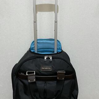 サムソナイト(Samsonite)のサムソナイト スーツケース(トートバッグ)
