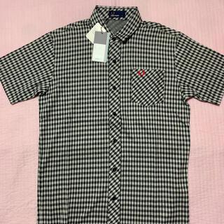 フレッドペリー(FRED PERRY)の【未使用タグあり】フレッドペリー チェックシャツ(シャツ)