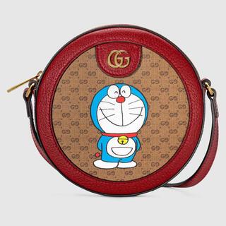 グッチ(Gucci)のグッチDORAEMON x GUCCI ショルダーバッグ 元値¥144,100 (ショルダーバッグ)