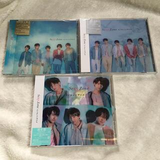 セクゾ CD セット