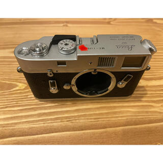 ライカ(LEICA)の【貴重】Leica M4 美品 (フィルムカメラ)