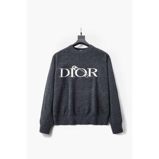 Dior - DIOR AND JUDY BLAME コラボ ピン セーター