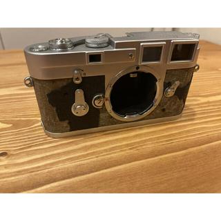 ライカ(LEICA)のLeica M3 ジャンク(フィルムカメラ)