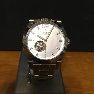 フォッシル(FOSSIL)のfossil オートマチック腕時計(腕時計(アナログ))