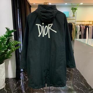Dior - DIOR AND SHAWN フード パーカー ジャケット