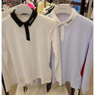 ☆Titleist golf☆タイトリスト韓国 レディース長袖