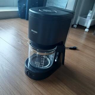タイガー(TIGER)のタイガー コーヒーメーカー ACC-A型(コーヒーメーカー)
