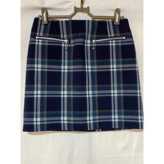 レディアゼル(REDYAZEL)のスカート(ミニスカート)