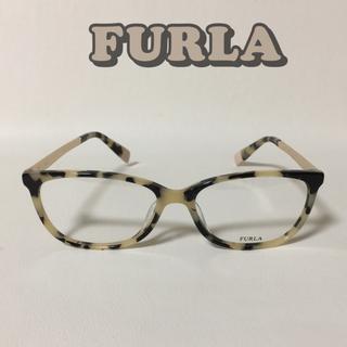Furla - [未使用] FURLA フルラ メガネフレーム