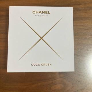 シャネル(CHANEL)のシャネル ココクラッシュ メモパッド メモ帳 非売品(ノート/メモ帳/ふせん)