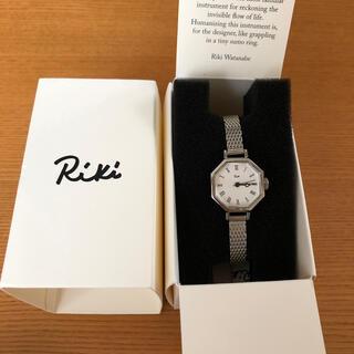 アルバ(ALBA)のSEIKO ALBA Riki 腕時計(腕時計)