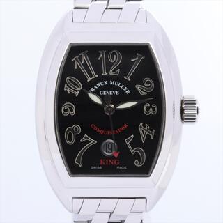 フランクミュラー(FRANCK MULLER)のフランクミュラー  SS   メンズ 腕時計(腕時計(アナログ))