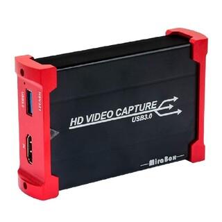 MiraBox ゲームキャプチャー HSV321