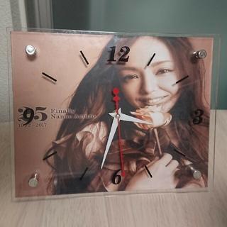安室奈美恵ちゃん 時計(ミュージシャン)