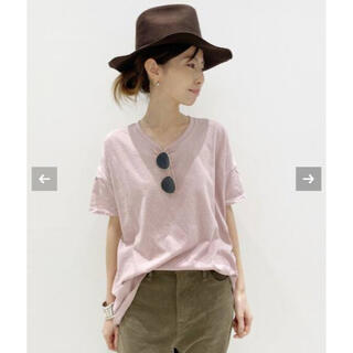 L'Appartement DEUXIEME CLASSE - GOOD GRIEF  グッドグリーフ Relaxed Tee