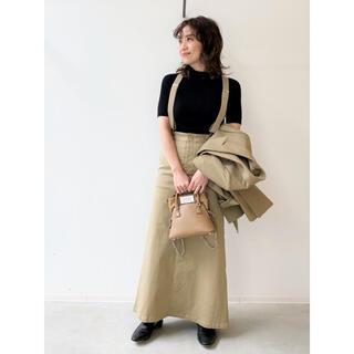 アパルトモンドゥーズィエムクラス(L'Appartement DEUXIEME CLASSE)のアパルトモン ドゥーズィエムクラス GOOD GRIEFChino Skirt(ロングスカート)